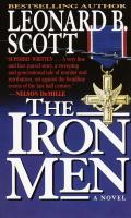 Iron Men A Novel