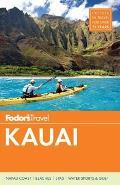Fodors Kauai 5th Edition