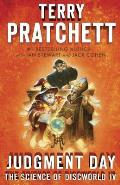 Judgment Day Science of Discworld IV