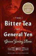 Bitter Tea of General Yen Vintage Movie Classics