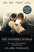 Invisible Woman Movie Tie In Edition