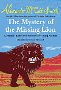 Precious Romatswe Mystery 03 Mystery of the Missing Lion