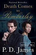 Death Come to Pemberley Movie Tie In Edition