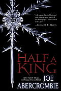 Half a King: Shattered Sea 1