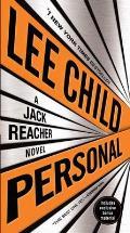 Personal: Jack Reacher 19