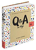 Q&A a Day for Me: A 3-Year Journal for Teens
