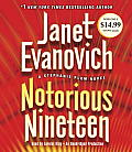 Notorious Nineteen A Stephanie Plum Novel