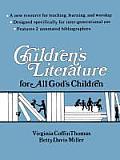 Children's Literature for All God's Children