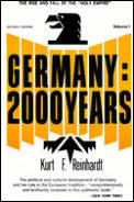 Germany 2000 Years The Rise & Fall Volume 1