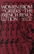 Women From The Greeks To The French Rev