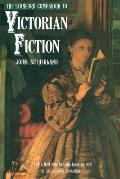 Stanford Companion To Victorian Fiction