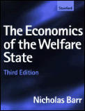 Economics Of The Welfare State 3rd Edition