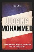 Judging Mohammed: Juvenile Delinquency, Immigration, and Exclusion at the Paris Palace of Justice