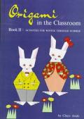 Origami In The Classroom Book 2 Activiti