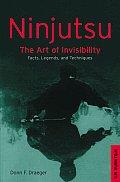 Ninjutsu The Art Of Invisibility Facts L