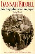 Hannah Riddell An Englishwoman