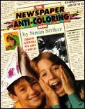 Newspaper Anti Coloring Book