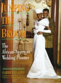 Jumping the Broom: The African-American Wedding Planner