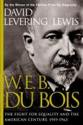 W E B Du Bois The Fight For Equality & T
