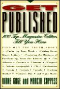 Get Published Top Magazine Editors Tel