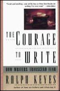Courage To Write