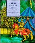 King Arthur Henry Holt Little Classics