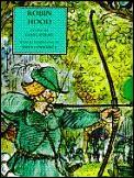 Robin Hood Henry Holt Little Classics