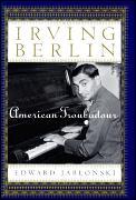 Irving Berlin American Troubador