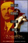 Rereading Frederick Jackson Turner