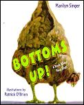 Bottoms Up A Book About Rear Ends