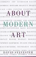 About Modern Art Critical Essays 1948