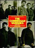 Commissar Vanishes