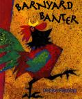 Library Book: Barnyard Banter (Paperback)