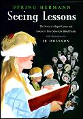 Seeing Lessons The Story Abigail Carter