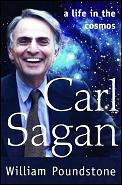 Carl Sagan A Life In The Cosmos
