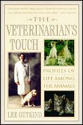 Veterinarians Touch Profiles Of Life