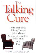 Talking Cure Science Behind Psychotherap