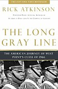 Long Gray Line The American Journey of West Points Class of 1966