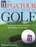Pga Tour Complete Book Of Golf