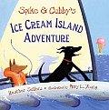 Spike & Cubbys Ice Cream Island Adventu