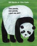 Oso Panda, Oso Panda, ?Qu? Ves Ah??