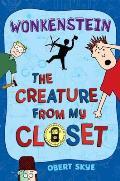 Creature from My Closet 01 Wonkenstein