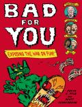 Bad for You The Campaign Against Fun