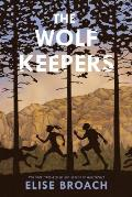 Wolf Keepers