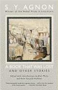 Book That Was Lost & Other Stories