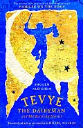 Tevye the Dairyman & the Railroad Stories