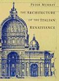 Architecture Of The Italian Renaissance