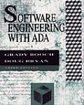Software Engineering with ADA (Benjamin/Cummings Series in Object-Oriented Software Engineering)