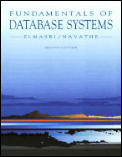 Fundamentals of Database Systems 2ND Edition