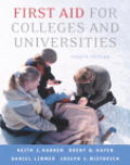 First Aid For Colleges & Universities